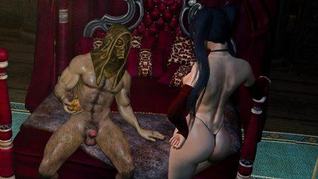 【動画】ミナの売春セックス